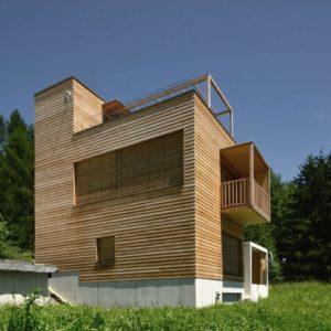 Holzbaupreis Kärnten