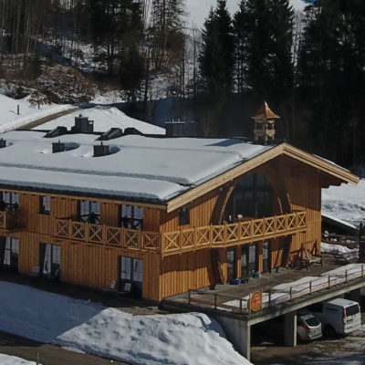 Ferienhaus Fassl