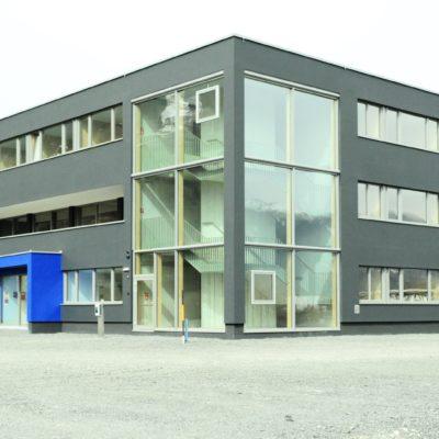 Prodinger Neubau